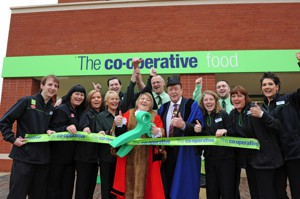 Kingswood Hull opening