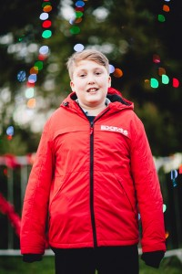 Kingswood Parks Christmas Light Switch On-40